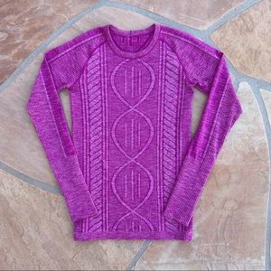 Lululemon Rest Less Pullover Top